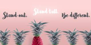 Image result for stand out