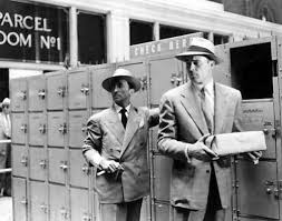 Film Noir of the Week: Port of New York (1949)
