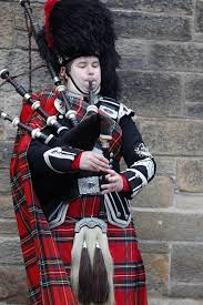 It also has a set of pipes that the sound is produced from. Scotland Jock Kilt Bagpipes Musical Instrument Edinburgh Music Musician Wind Instrument Street Musicians Human Pikist