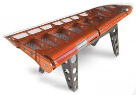 Airplane Wing Coffee Table Incredible Seven Cylinder Jacobs Aircraft Engine Coffee Table For