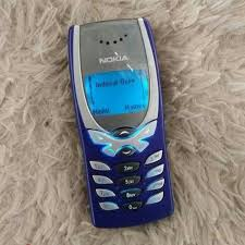 Nokia 8250 review and price