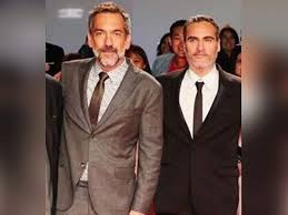 Todd D Bennett Walk In The Light Joaquin Phoenix And Todd Phillips Open Up About Controversy