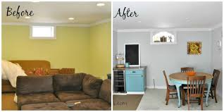 Basement Makeover Part 40 Teeny Ideas Stunning Basement Makeover Ideas