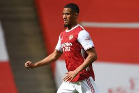 William saliba is 19 years old william saliba statistics and career statistics, live sofascore ratings, heatmap and goal video. Saliba Unhappy About Lack Of Chances At Arsenal And Seeks Move Football Inside