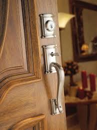 double front door hardware with dummy set. kwikset 802adh-lip ashfield dummy handleset double front door hardware with set e