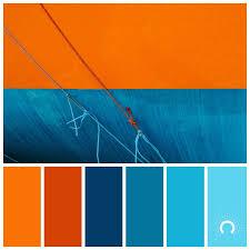 Light blue color scheme Coral Color Palette Color Combination Farbpalette Hue Orange Redorange Blue Light Blue Blau Rotorange Blau Pinterest Color Palette Color Combination Farbpalette Hue Orange Red