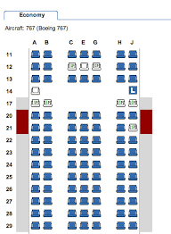 Your Next American Airlines 767 Flight May Have Main Cabin