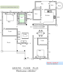 fresh ideas house plan 1500 sq ft kerala 9 model plans with s