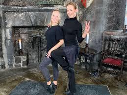 Последние твиты от marta arndt (@martaarndt). Llambis Tanzduell Let S Dance Stars Isabel Edvardsson Und Marta Arndt Verzweifeln In Irland Weltweitestars