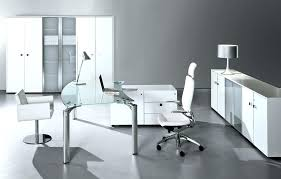 modern glass office desk modern office furniture office table with computer table long narrow office desk modern executive glass desk for office furniture