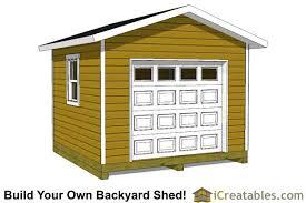 12x12 shed plans with garage door icreatables 6x6 garage door