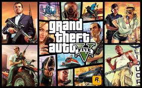 gta v ps4 wallpapers 2 gta v ps4 wallpapers 3