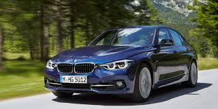 BMW 3 Series 2016 bmw 3 series : 2016 Bmw 3 Series - news, reviews, msrp, ratings with amazing images