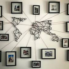 steel wall art articles stainless steel wall art tag mesmerizing metal artwork specifications world map full steel wall art