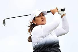 Lizette Salas Talks Solheim & Family • Women's Golf Journal