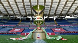 Spain la liga bbva league and copa del rey , italy serie and coppa italia, german bundesliga and dfb pokal. Coppa Italia Final Napoli And Juventus Face Self Service Medal Ceremony Football News Sky Sports