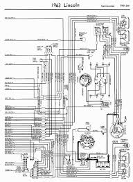 wiring diagrams of 1963 ford lincoln continental part 2 circuit Lincoln Wiring Diagrams wirings of 1963 ford lincoln continental part 2 lincoln wiring diagrams online