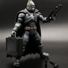 重甲蝙蝠侠大战超人superman阿甘骑士可动人偶玩具模型公仔摆件车载小丑手