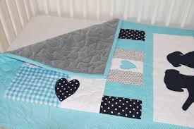 luxurious puppy crib bedding puppy dog baby boy piece crib dog puppy crib bedding