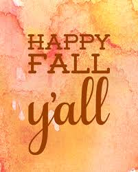 Fall Images Free Happy Fall Yall Free Printable