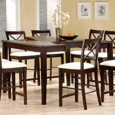 Raymour And Flanigan Dining Room Sets 9 Piece Round Dining Room Set Furniture Curva Round Wenge
