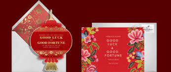 Maybe you would like to learn more about one of these? Lunar New Year Cards Send Online Instantly Track Opens