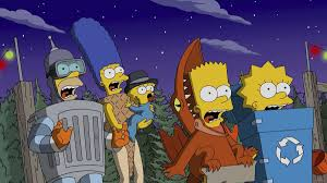 The Simpsons Season 9 Episode 4 U2013 Treehouse Of Horror VIII  Watch Watch The Simpsons Treehouse Of Horror Episodes Online For Free