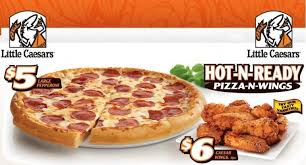 Does Little Caesars Still Have The Price Of The 5 Dollar Pizza