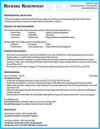 Pilot Resume Template Health Symptoms And Cure Com