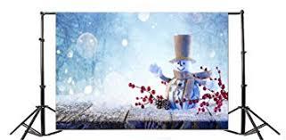 Yeele 5x3ft Christmas Photography Backdrop Winter ... - Amazon.com
