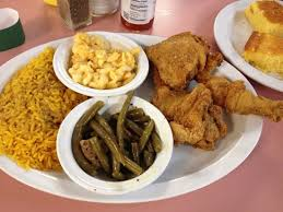 BETTY'S SOUL FOOD & BARBECUE, Fort Lauderdale - Menu, Prices ...
