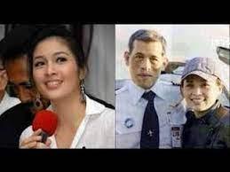หม่อมนุ้ย สุทิดา พระราชินีในรัชกาลที่ 10 ของคนไทย!!! - วิดีโอ Dailymotion