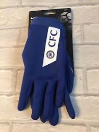Последние твиты от chelsea fc (@chelseafc). Nike Academy Chelsea Fc Gloves Size L Gs0381 495 Ebay