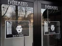 Covid-19 : 500 bộ phim chờ được chiếu ở rạp tại Pháp