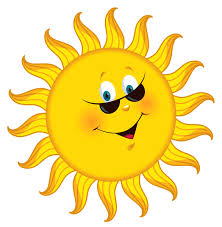Image result for sun images cartoon