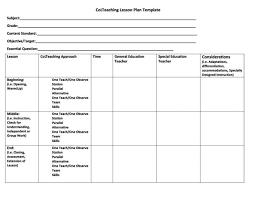 Downloadable Lesson Plan Templates Printable Lesson Plan Template Intricutlaser Com