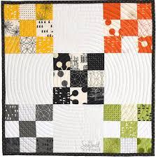Nine Patch Beginner Quilt Block - The Seasoned Homemaker & The Nine-Patch quilt block is one of the best blocks to start with if Adamdwight.com
