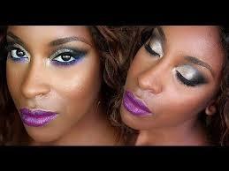 bridal inspiration 5 makeup tutorials for nigerian weddings black with long hair