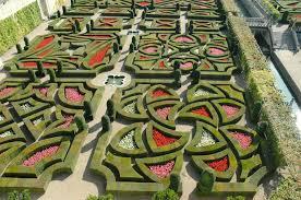 french formal garden 9