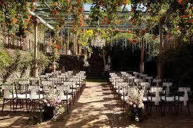outdoor wedding venues. enchanted garden wedding venue