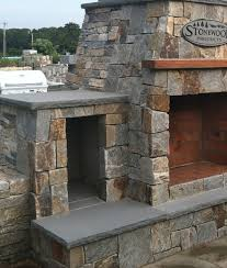 keep your wood dry and conveniently close with a couple of fireboxes
