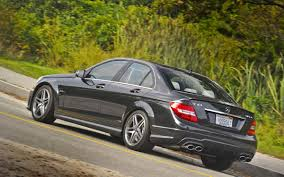 2013 Mercedes-Benz C-Class - CarPower360° CarPower360°