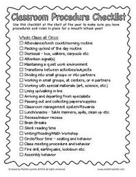Classroom Routine Chart Classroom Procedures And Routines Classroom Procedures