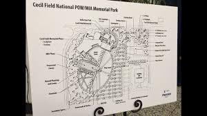 Jacksonville Mayor Approves Park To Honor Prisoners Of War