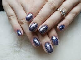 Glitter Nails My Nails