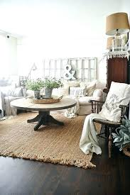 farmhouse area rugs modern style affordable