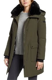 Sam Edelman Coat Size Chart The Amazon Down Jacket That Took Over The Upper East Side