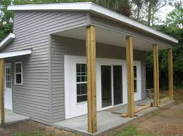 how to build your own tiny house an attractive design with w