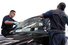 windshield replacement a 1 auto glass