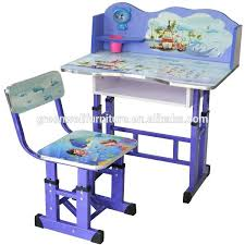 amazing kids table and chair set high quality pink child furniture adjule study table desk and amazing kids table and chair